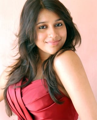 TV Anchor Reshmi Jabardasth