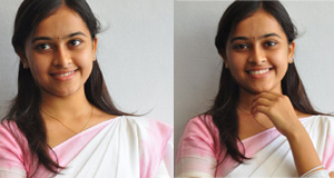 Sri Divya New Stills-Sri Divya New Stills---