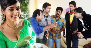 Action 3D Movie Spicy Stills Photo Image Pic