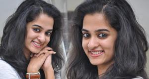 Nanditha Latest Pics