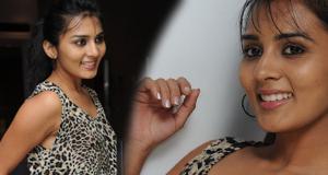 Sindhu Loknath New Stills