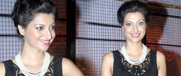 Hamsa Nandini New Stills