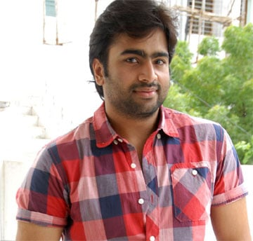 The Political Play of Nara Rohit