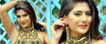 Neha Saxena New Stills