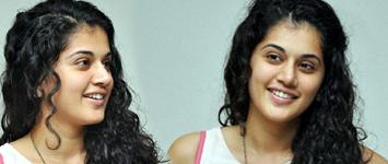 Tapsee Latest Pics- Telugu