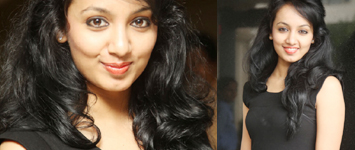 Tejaswi New Stills- Telugu