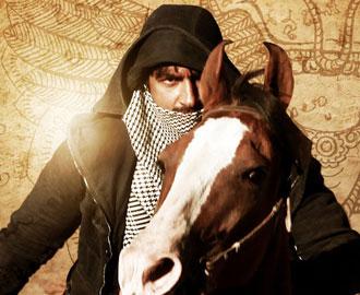 Romantic Hero to Clash with Gopichand! Photo Image Pic