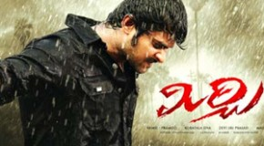 Prabhas 'Mirchi' Going Bollywood