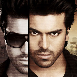 Charan Completed His Task for 'Yevadu'