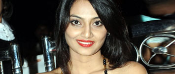 Nikitha Narayana Spicy Stills Photo Image Pic