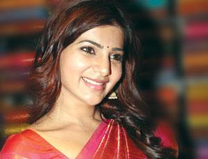 Samantha Latest Stills- Telugu