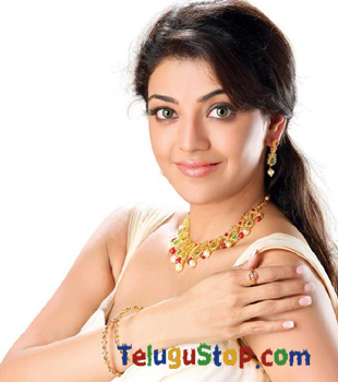 Tamil producer complained on Kajal-