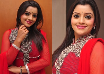 Actress Padmini Gallery