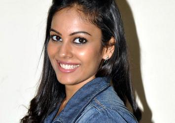 Chandini Latest Stills-Chandini Latest Stills---