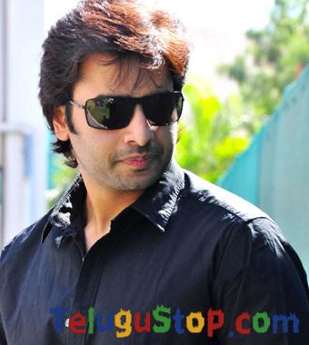 Nara Rohit voice-over to PIK