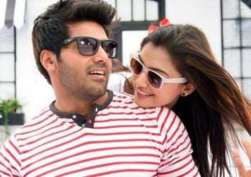 Raja Rani Movie Stills- Telugu