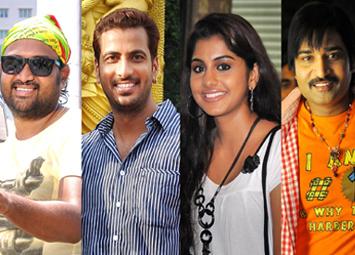 Sindhura Puvvu Movie Stills-Sindhura Puvvu Movie Stills---