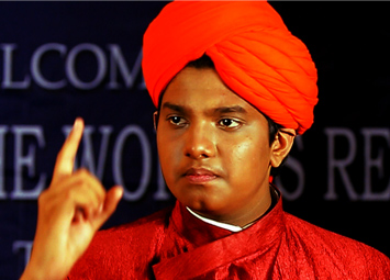 Swami Vivekananda Movie Stills-Swami Vivekananda Movie Stills---