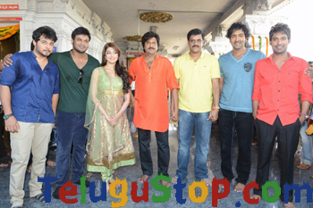"manchu family movie titled ""pandavulu tummeda"" photos,image,pics,photo gallery"