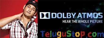 Dolby Atmos Sound For 1-Nenokkadine- Telugu