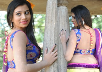 Actress Priyanka Spicy St...