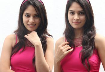 Actress Saniya Thara Stills-Actress Saniya Thara Stills---
