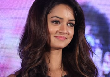 Actress Shanvi New Stills
