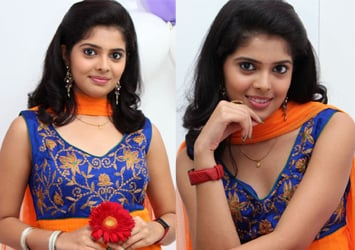 Actress Sravya Gallery-Actress Sravya Gallery---