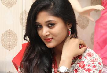 Actress Sushma New Stills
