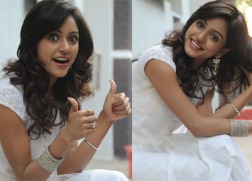 Actress Vitika New Stills-Actress Vitika New Stills---