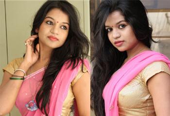 Bhavya Sri New Stills