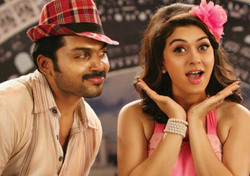 Biriyani Movie New Stills...