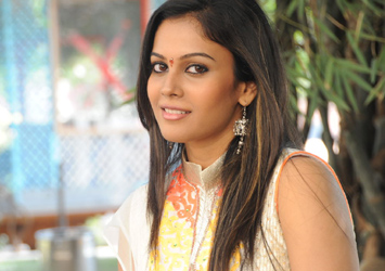 Chandhini Latest Stills...