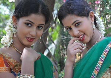 Grishma New Stills...