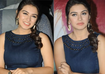 Hansika Latest Stills-Hansika Latest Stills---