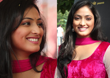Haripriya Latest Stills- Telugu