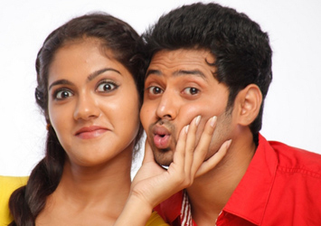 Hum Tum Movie Stills...