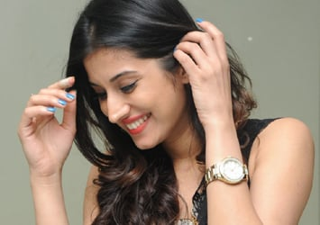 Krithika Latest Stills...