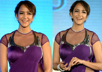 Lakshmi Manchu New Stills-Lakshmi Manchu New Stills---