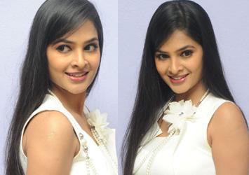 Madhumita New Stills