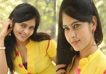 Madhumitha New Stills
