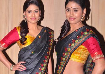 Maneesha New Stills