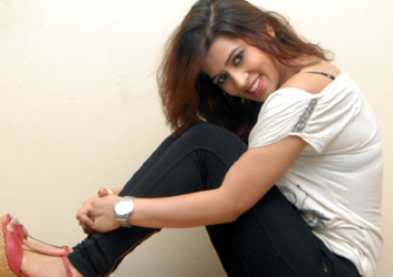 Nanditha Guptha Stills-Nanditha Guptha Stills---
