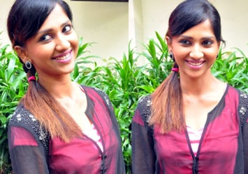 Neha Patel New Stills-