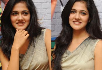 New Actress Simran Stills