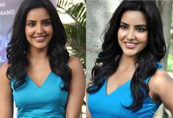 Priya Anand Latetst Stills-Priya Anand Latetst Stills---