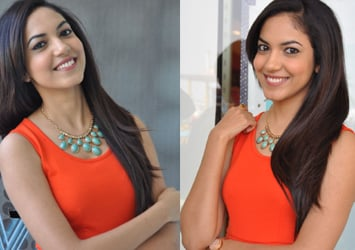 Reetu Varma Latest Stills...