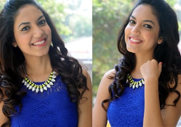 Reetu Varma New Stills...