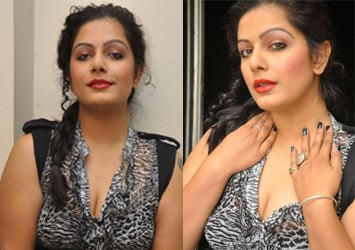 Reva Hot Stills...