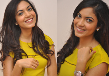 Ritu varma Latest Gallery-Ritu Varma Latest Gallery---